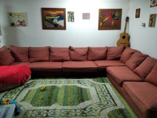 Sofa vintage Roche Bobois