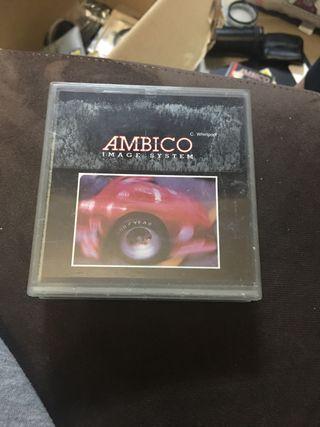 Ambico center Whirlpool