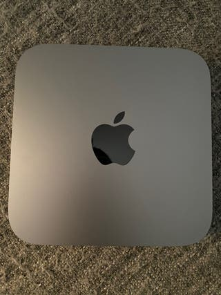 Apple Mac Mini 2018 i5, 8GB, 256GB SSD