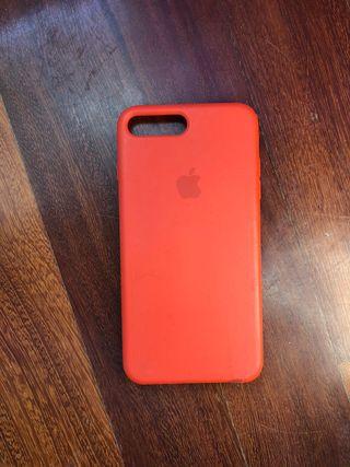 Funda iPhone 7 plus original