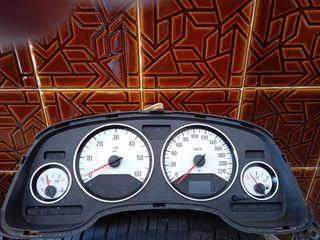 cuenta kilometros Opel astra