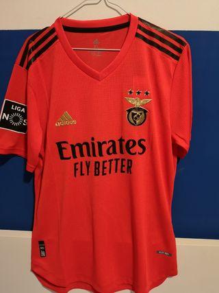 Camiseta Benfica