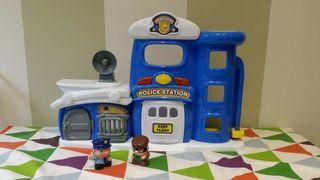 Estación de policia