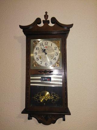 Reloj de pared Frontier