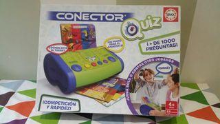 Juego Conector Quiz