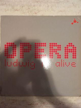 Opera - Ludwig Is Alive
