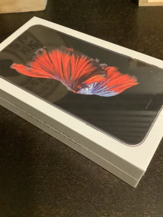 Nuevo IPhone6S Plus 128gb