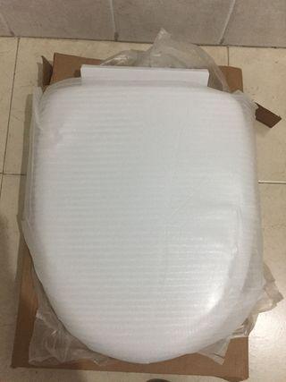 Tapa wc