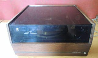 tocadiscos garona,años 50