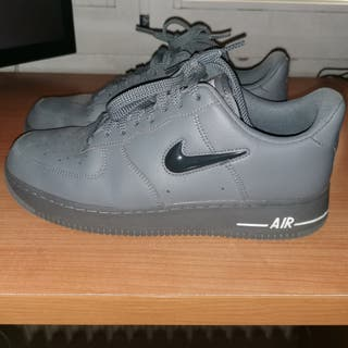 Nike Air force grises