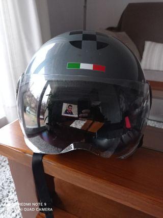 casco scooter