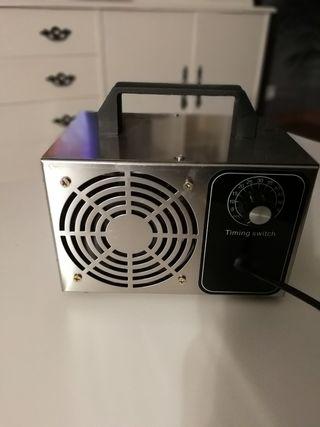 generador de ozono 24g/h