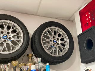 Llantas BMW Styling 42 de 16 pulgadas