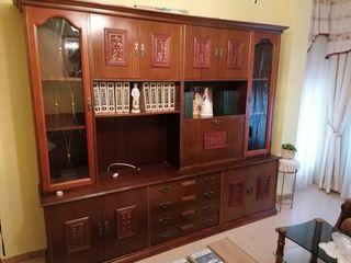 mueble para TV antiguo