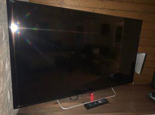 """Televisión Sony Bravia 48"""""""