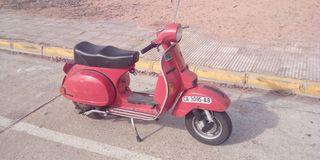 Vespa iris 200 LML