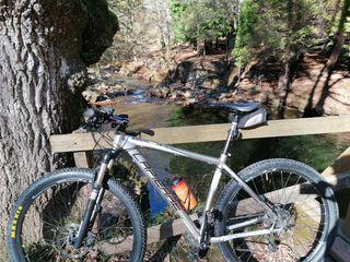 Bicicleta mtb lapierre raid 729 29 pulgadas