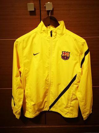 Sudadera Nike Fc Barcelona