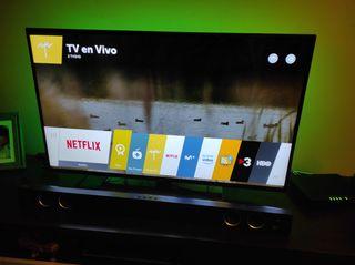 Smart TV LG 42 HD 3D