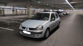 Renault Clio 2003 1.5dCi