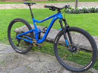 Bicicleta Giant Trance 2