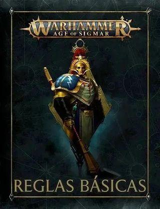Reglas Básicas Warhammer Age of Sigmar