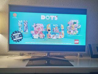 """tv samsung 3d smart tv 40"""""""