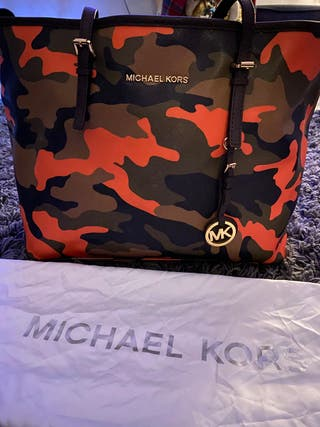 Genuine Michael Kors Neverfull tote