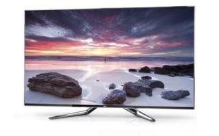 Televisión LG 47lm 960v 3D