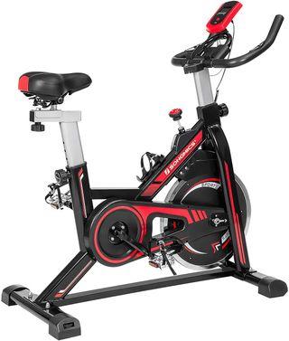 Bicicleta Spinning Ejercicio de Interior