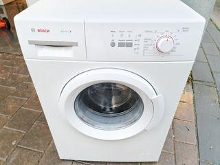 LLEVO Lavadora Bosch 6 K 1000 Rpm A++ GARANTIA