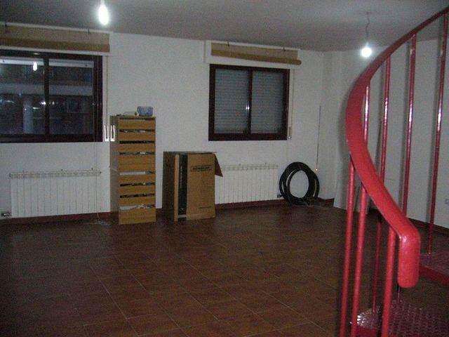 Dúplex en venta en Zaratán (Zaratán, Valladolid)