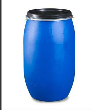 bidón agua 220 litros