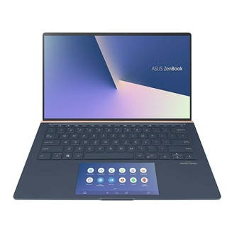 ASUS ZenBook 14 UX434FAC-A5058T | ¡Con touchpad in
