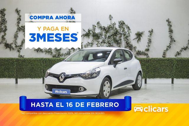 Renault Clio Business Energy dCi 75 eco2 Euro 6