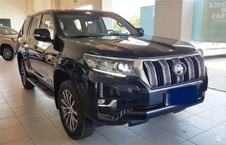 Toyota Land Cruiser 150 VXL LIMITED