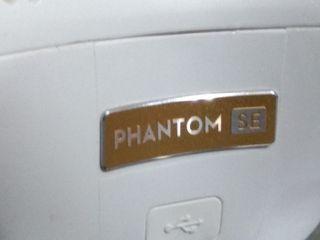 Dji phantom 3 SE