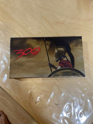 Caja americana 300. Holografico