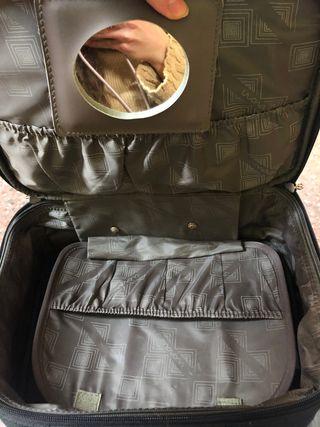 Neceser viaje Movom Jouma Bags
