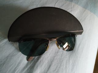 Gafas de sol, Ray ban