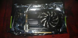 Tarjeta Gráfica GeForce GTX 950
