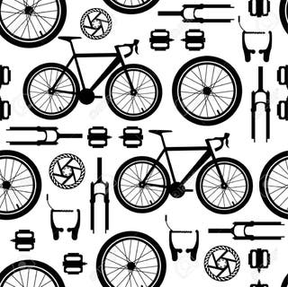 Repuestos accesorios bicicleta