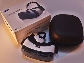 GAFAS VIRTUALES SAMSUNG GEAR VR