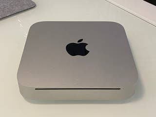 Mac mini 2,4GHz 16GB RAM