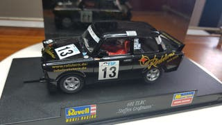 scalextric revell 601 tlrc