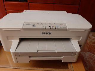 impresora Epson WF3010
