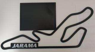 Circuitos F1 y MotoGP - Jarama con foto