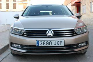 Volkswagen Passat variant 2016 DSG