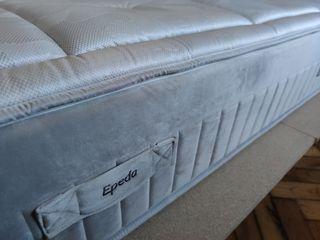 colchón dual 135x190x32 Epeda pikolin