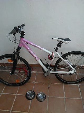 bici ATEEM KTM